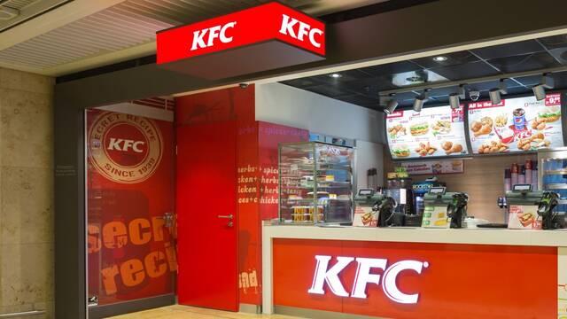 KFC entra en los esports para patrocinar a Heretics