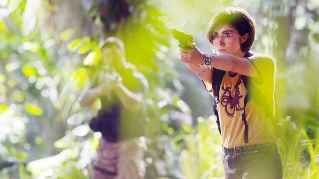 'Jurassic World: El Reino Caído' eliminó una escena LGTB