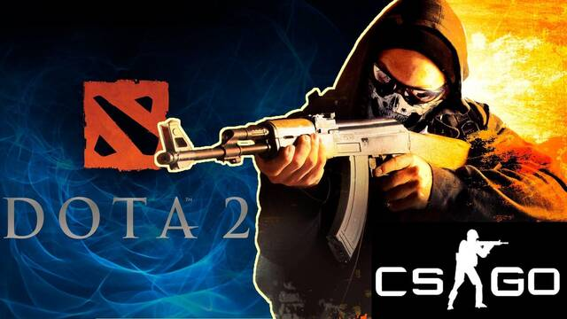 Valve se ve obligada a desactivar los micropagos de CS:GO y DOTA 2 en los Países Bajos