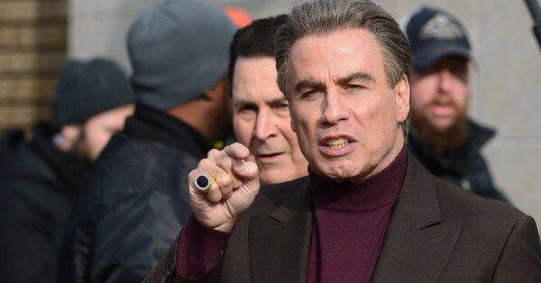 'Gotti' carga contra los críticos de cine por la nota de Rotten Tomatoes