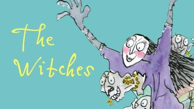 El director de 'Regreso al Futuro' adaptará el libro de 'Las Brujas'