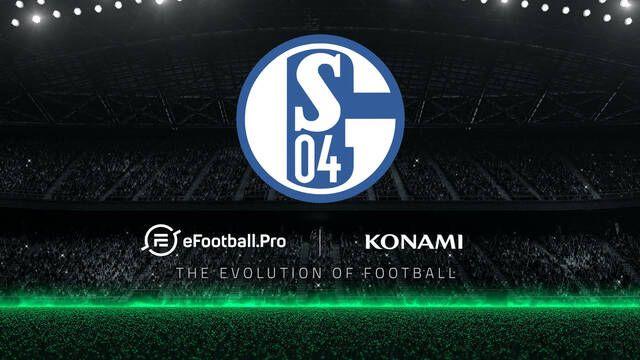 El Schalke 04 entra en eFootball.Pro, la competición de PES de Piqué