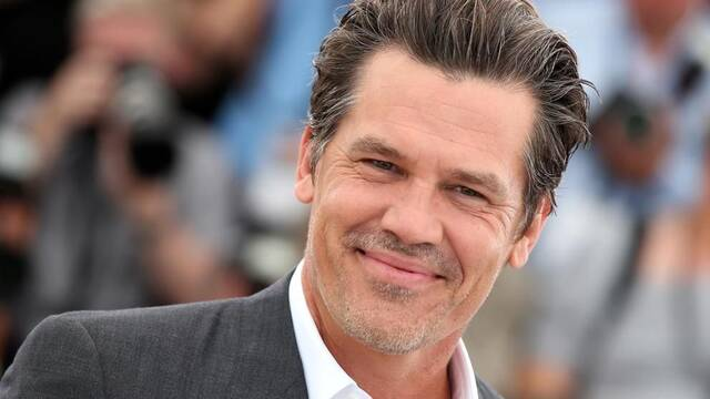 Josh Brolin protagonizará 'The Untitled Josh Brolin Project' en Hulu