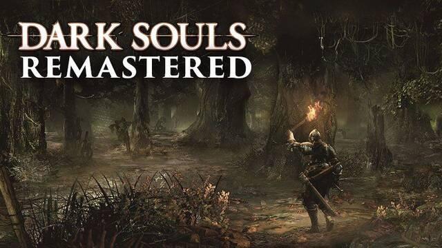 Bandai Namco arregla los problemas de Dark Souls Remastered con los antivirus
