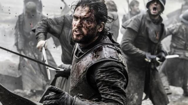 La octava temporada de Juego de Tronos tendrá la mayor batalla de televisión