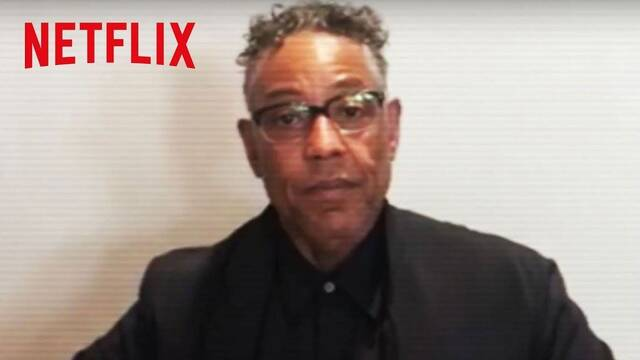 Giancarlo Espósito anuncia la tercera temporada de 'Dear White People'
