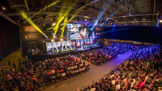 Gamergy supera su récord de asistencia con más de 50.000 personas
