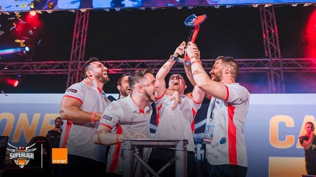 Gamergy: Mad Lions se hace con la gran final de Call of Duty