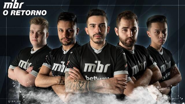 Los jugadores de SK fichan por Made in Brazil