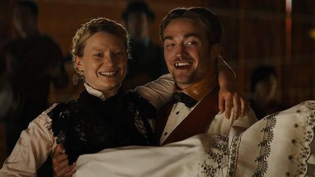 Mia Wasikowska y Robert Pattinson protagonizan la comedia 'Damsel'