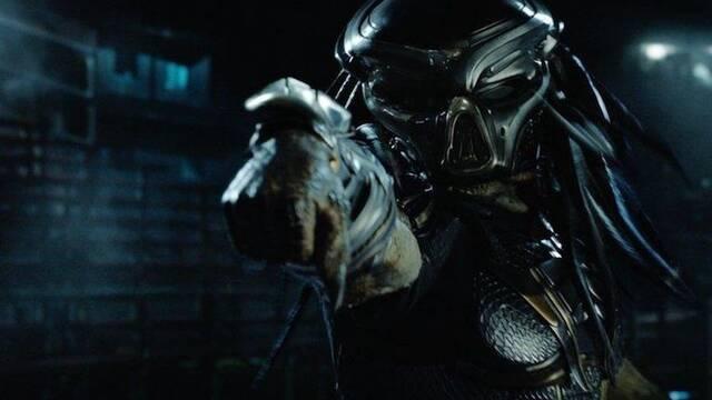 Nuevo tráiler de Predator, el depredador regresa más amenazante que nunca