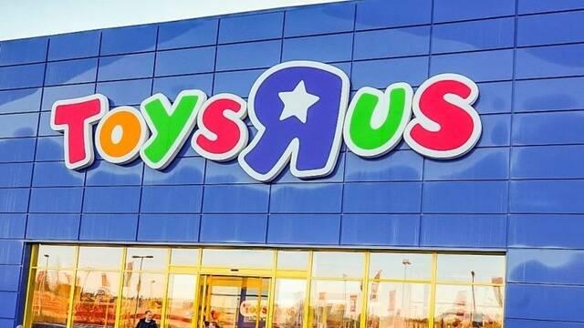 Toys R Us cerrará sus puertas en 4 días