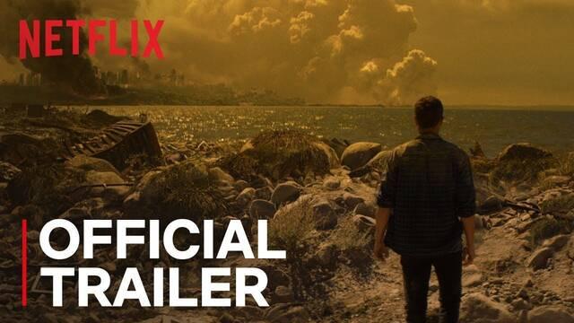 'How It Ends' es una película al estilo 'Venganza' pero apocalíptica