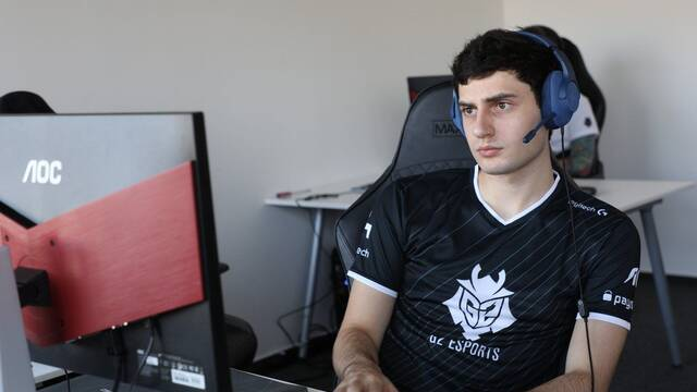 Rumor: Mixwell jugará con Cloud9 en ESL One Cologne y ELEAGUE