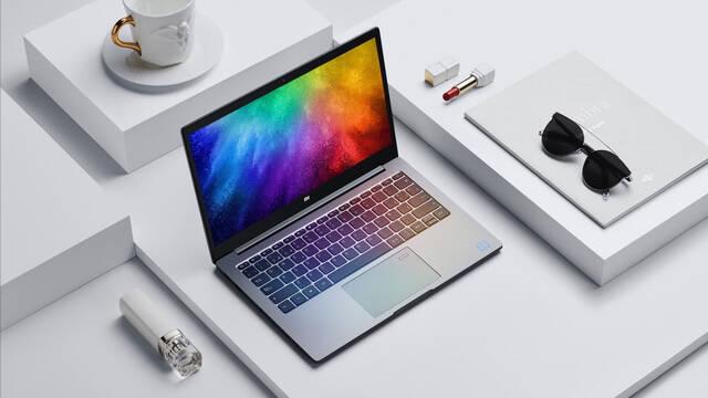 Los portátiles Xiaomi Mi Laptop Air llegan a España