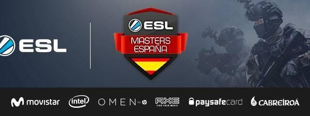 HITEAM será el nuevo equipo de la Temporada 4 de ESL Masters CS:GO