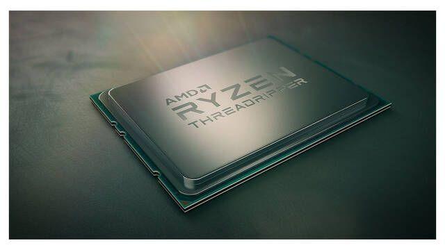 El AMD Ryzen Threadripper 2990X de 32 núcleos aparece listado por 1509 euros
