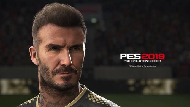 La evolución gráfica de Pro Evolution Soccer desde 1995 hasta PES 2019