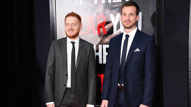 Los guionistas de 'Un lugar tranquilo' adaptarán 'Boogeyman'