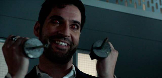 La cuarta temporada de Lucifer se estrenará a principios de 2019