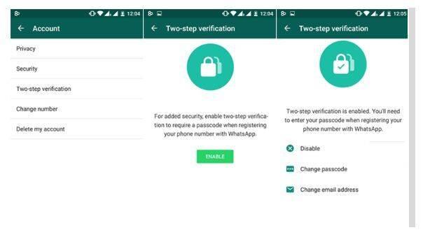 5 trucos avanzados para proteger tu privacidad en WhatsApp