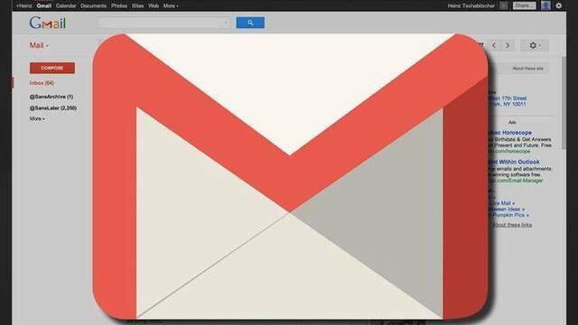 Cómo cambiar la contraseña de mi cuenta de Gmail