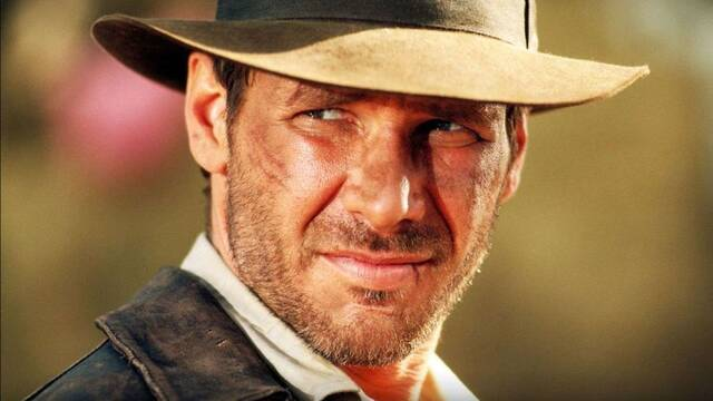 'Indiana Jones 5' se retrasa por discrepancias con el guion