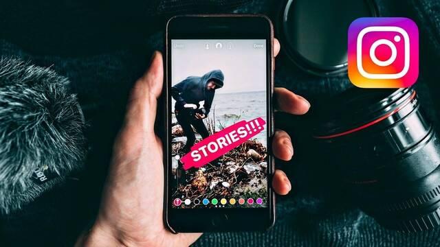 Las Historias de Instagram alcanzan los 400 millones de usuarios diarios