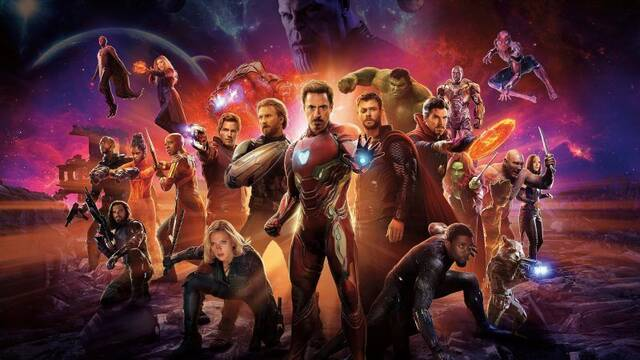 Vengadores 4 será más impactante que Vengadores: Infinity War