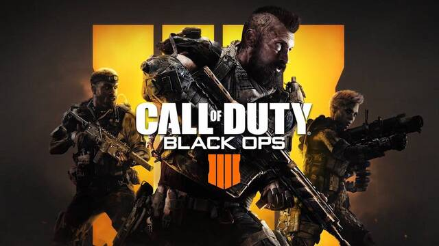 Rumor: Desvelados los 17 mapas multijugador de Call of Duty Black Ops 4