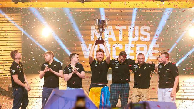 Na'Vi vence en el Starseries I-League Season 5