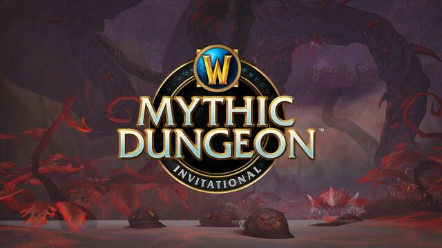 La final de Mythic Dungeon de WoW tendrá lugar del 22 al 24 de junio