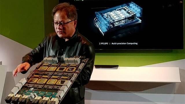 """NVIDIA asegura que """"aún queda mucho"""" para las próximas gráficas GeForce"""