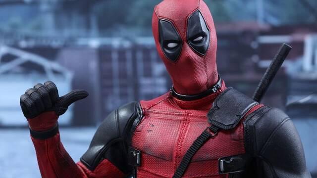 'Deadpool 2' se queda con el trono de la taquilla por delante de 'Solo'