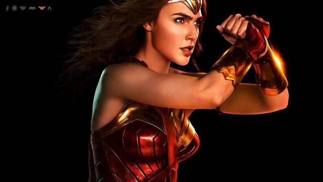 'Wonder Woman 2' podría tener lugar durante la Guerra Fría