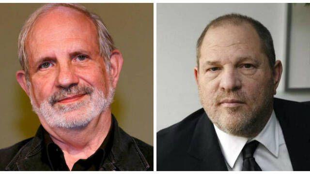 El caso Weinstein sirve para inspirar una película de terror