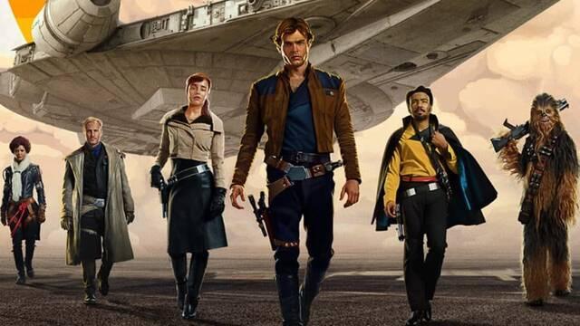 Han Solo: Una historia de Star Wars confirma una teoría fan