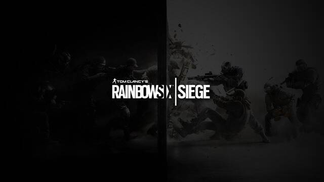x6tence anuncia su equipo de Rainbow Six Siege