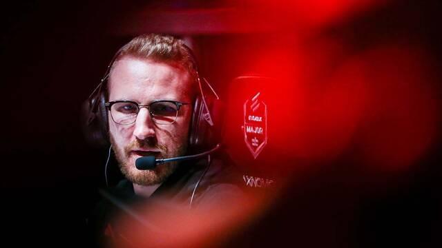 Olofmeister extiende su retiro temporal de la competición de CS:GO