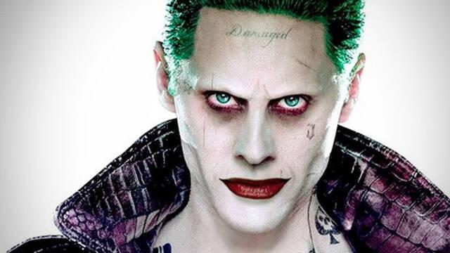 El Joker de Jared Leto tendrá su propia película independiente