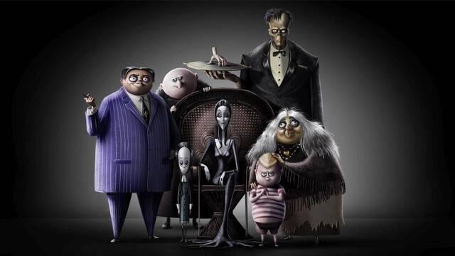 Charlize Theron y Oscar Isaac se suman al reparto de 'La Familia Addams'