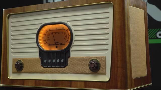 Convierten la radio Radiaton King de Fallout en un PC para jugar
