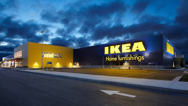 Ikea se lanzará al mercado de los muebles para gamers