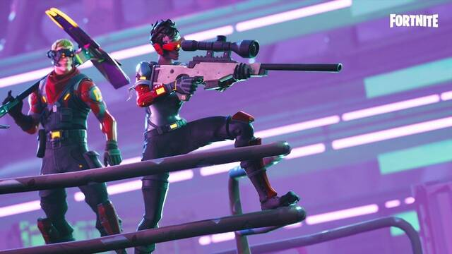 OpTic Gaming presenta a su equipo de Fortnite