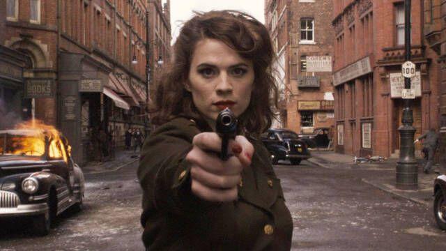 'Agent Carter' sólo necesita un canal para regresar a la pequeña pantalla
