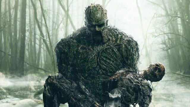 Swamp Thing: Aparecen nuevos supuestos detalles de su cancelación