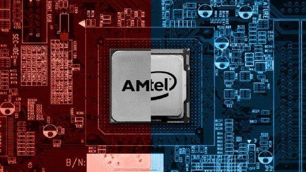 Intel desafía a AMD: 'Si quieren esta corona que vengan a vencernos en el mundo gaming real'