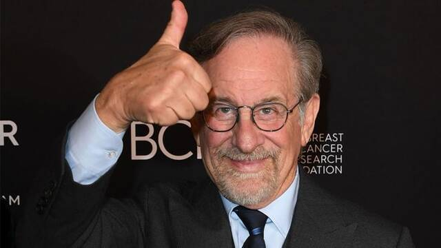 Spielberg está escribiendo una escalofriante serie de terror para Quibi