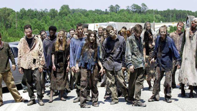The Walking Dead: La tercera serie será 'completamente diferente'
