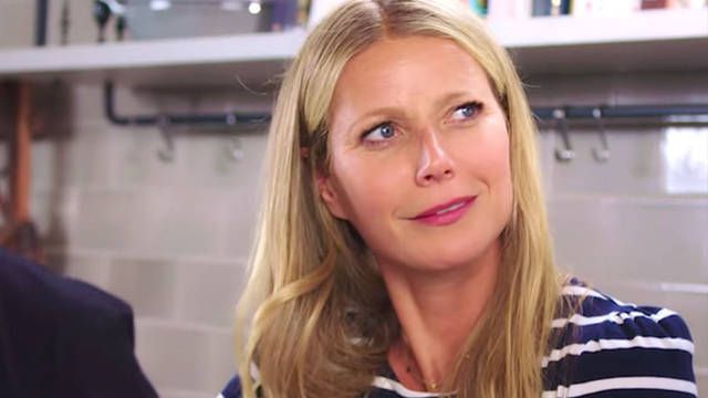 Gwyneth Paltrow no recordaba estar en Spider-Man: Homecoming